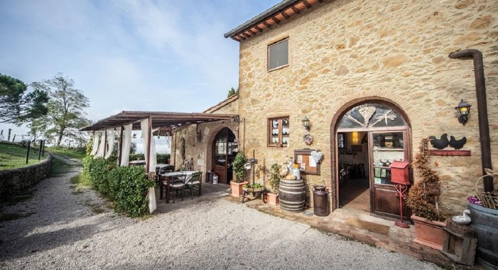 Villa Otium Volterra image 1