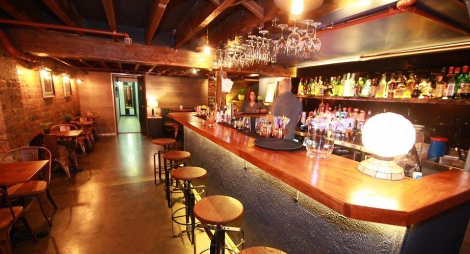 Alfredo Authentic Italian Restaurant Sydney image 3