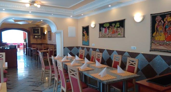 Restaurant Bawa