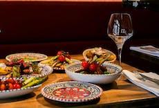 Restaurant Delice in Centrum, Maarssen