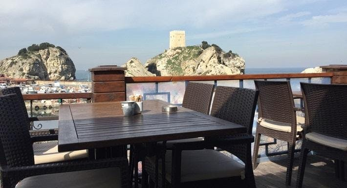 Kristal Cafe & Restaurant Istanbul image 2