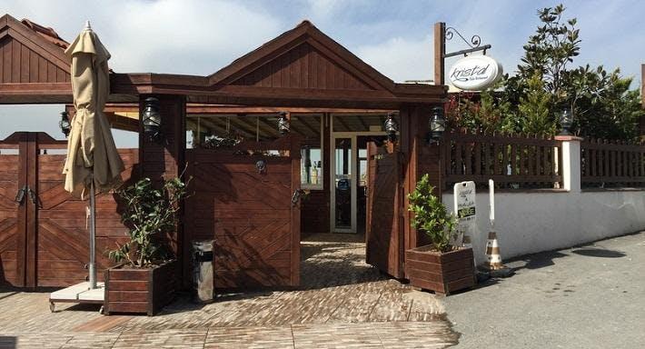 Kristal Cafe & Restaurant Istanbul image 1