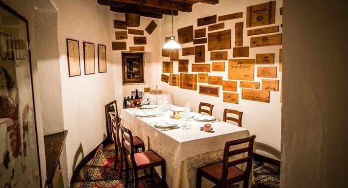 Groto De Corgnan Verona image 2