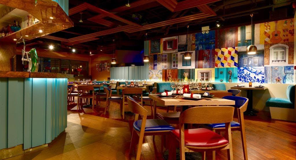 La Sala Hong Kong image 1