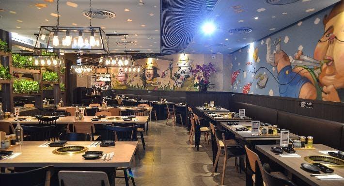 Grill n More - Tseung Kwan O Hong Kong image 4