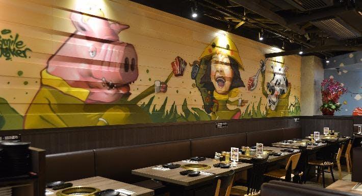 Grill n More - Tseung Kwan O Hong Kong image 6