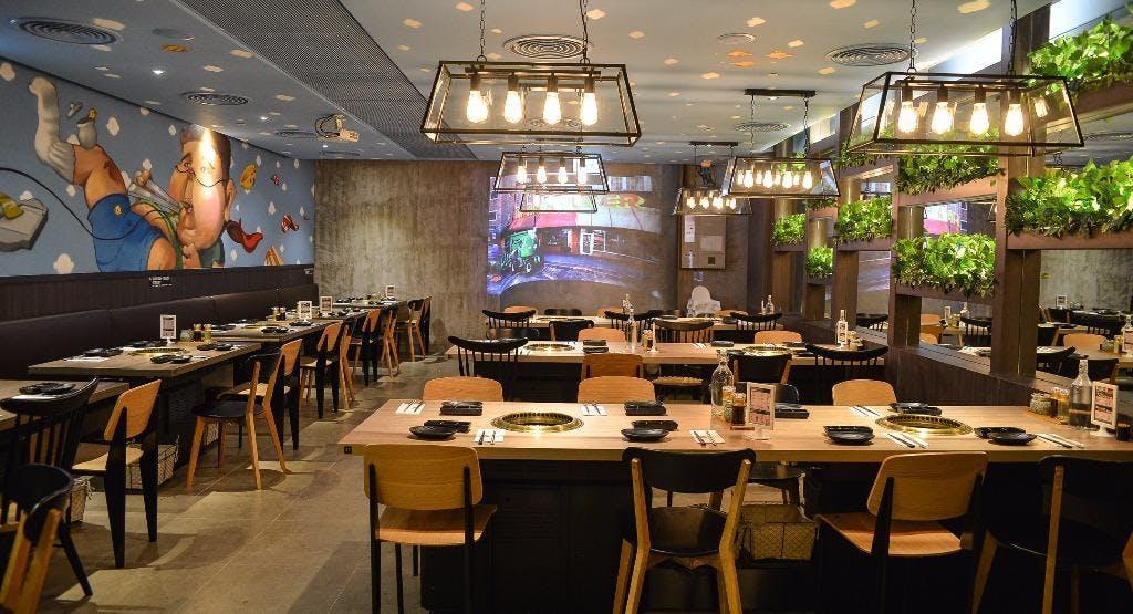Grill n More - Tseung Kwan O Hong Kong image 1