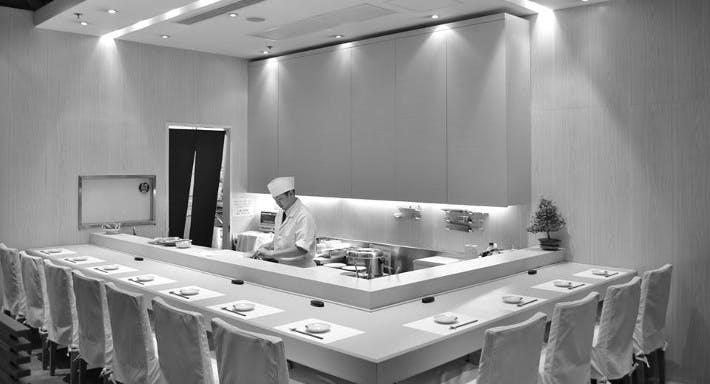 Mikasaya Sushi Restaurant Hong Kong image 2