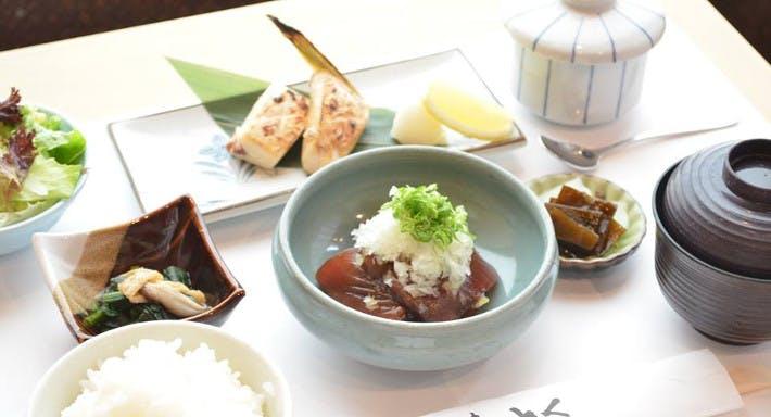 Mikasaya Sushi Restaurant Hong Kong image 8