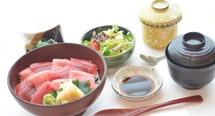 Mikasaya Sushi Restaurant Hong Kong image 4