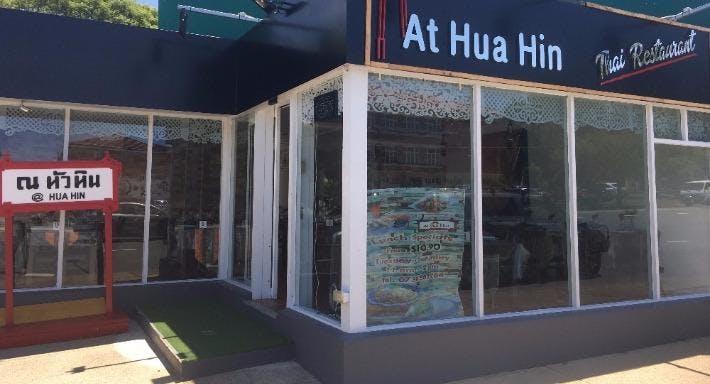 At Hua Hin Thai Restaurant