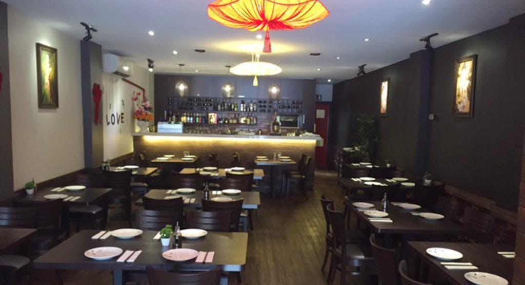 Jasmine House Chinese Restaurant