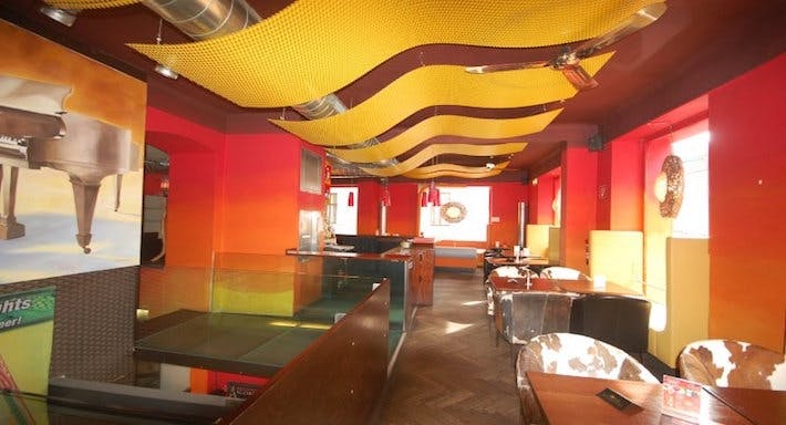 Kulin Restaurant Wien image 3
