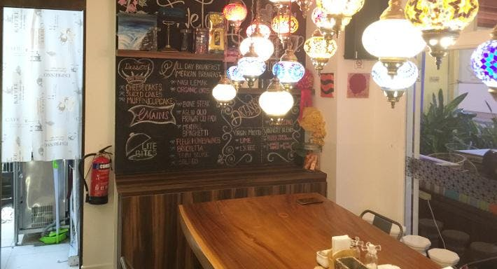 Fleur Cafe Singapore image 4