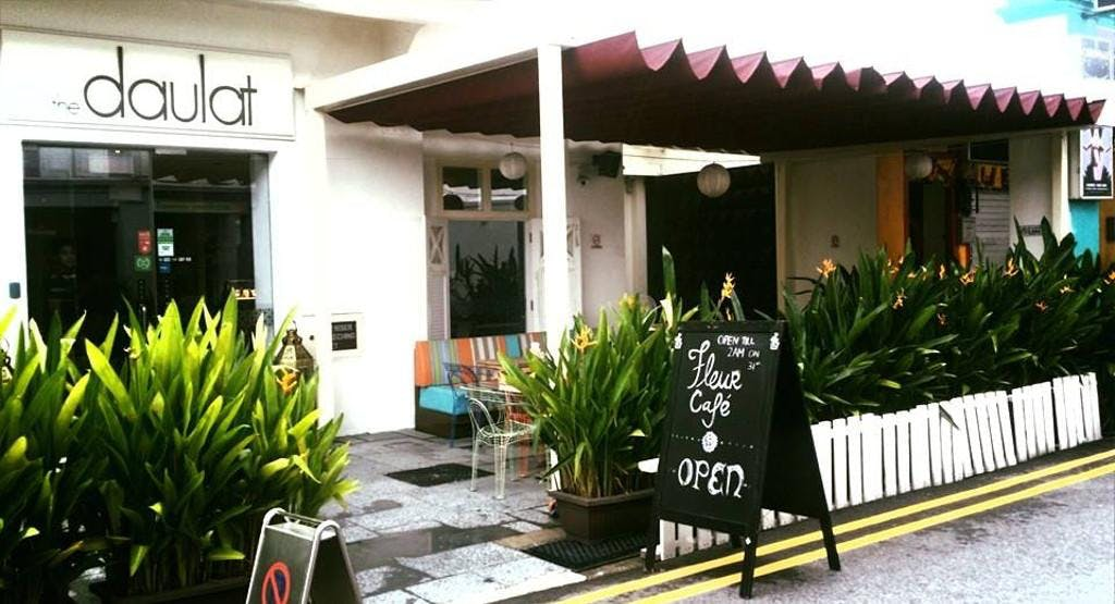 Fleur Cafe Singapore image 1