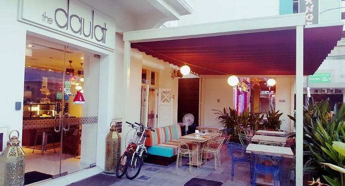 Fleur Cafe Singapore image 2