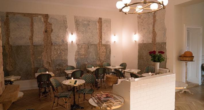 El Xampanyet - Champagnette: Tapas & Bistronomia Berlin image 3