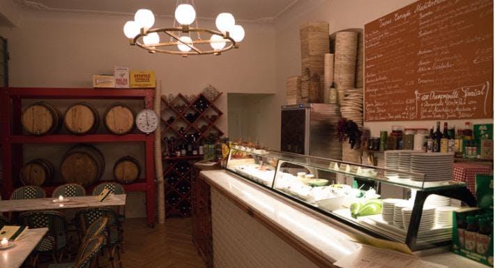 El Xampanyet - Champagnette: Tapas & Bistronomia Berlin image 4