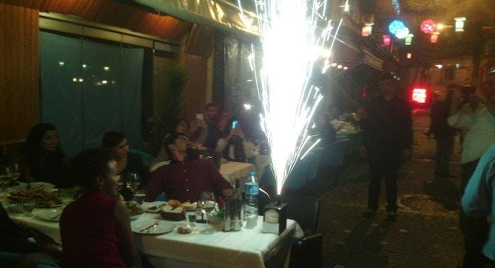 El Pescador Restaurant İstanbul image 3