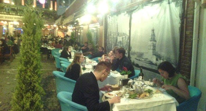 El Pescador Restaurant İstanbul image 2