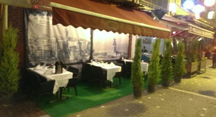 El Pescador Restaurant
