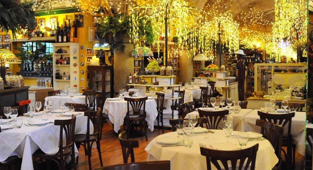 Ristorante La Briciola Milano image 1