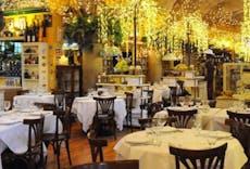 Restaurant Ristorante La Briciola in Brera, Milan