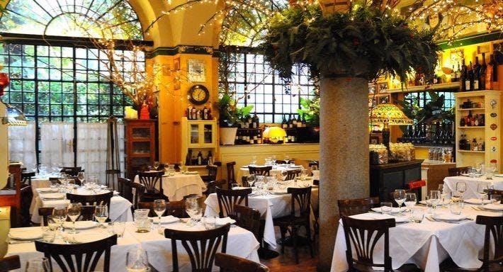 Ristorante La Briciola Milan image 3