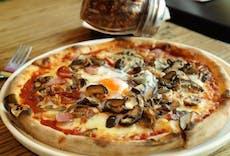 PizzaFace - Ridgewood