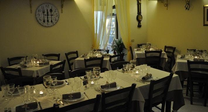 La Cucina della Rosachiara Napoli image 2