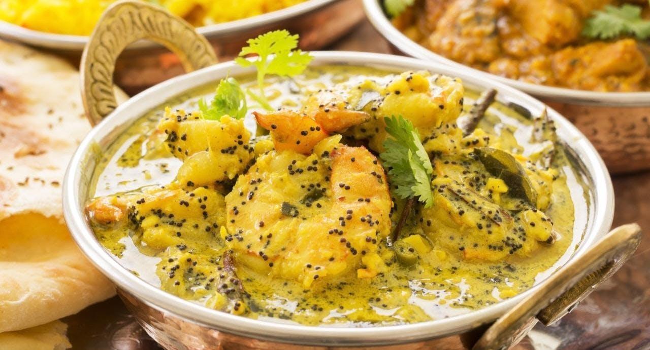 "Indian Restaurant ""Meghna"""