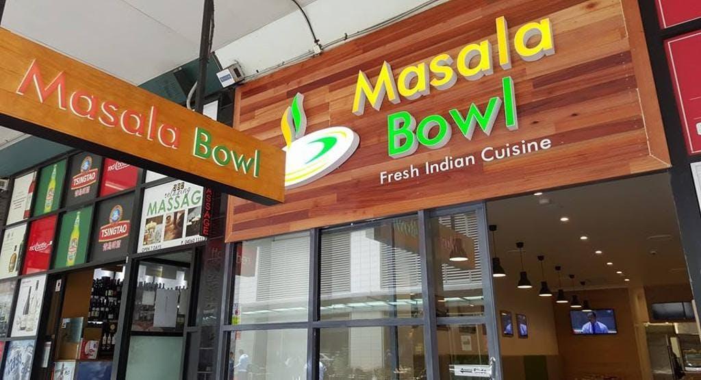 Masala Bowl - CBD