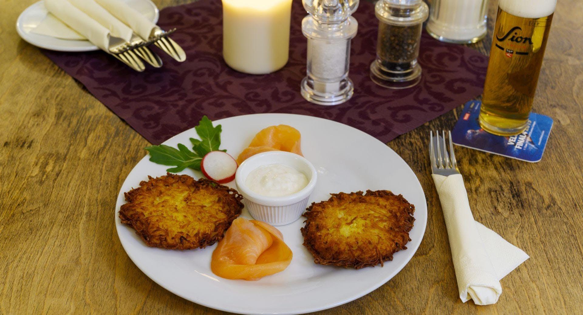 Anno Pomm Kartoffelhaus Im Brenner'schen Hof Köln image 3