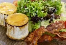 Anno Pomm Kartoffelhaus Im Brenner'schen Hof