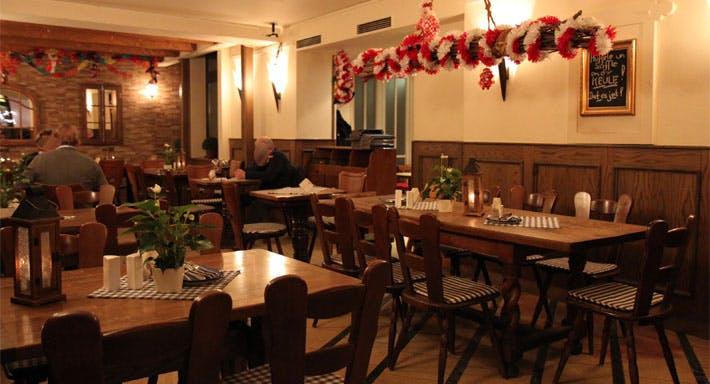 Restaurant Keule