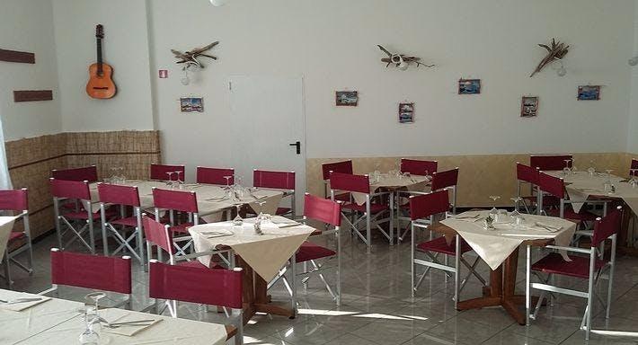 Bagno Sirena ristorante pizzeria