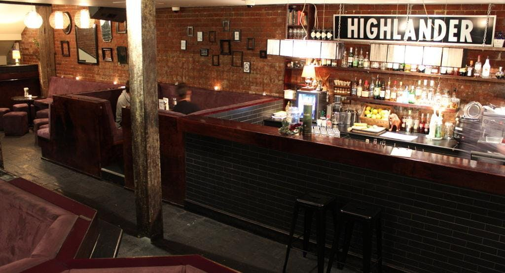 Highlander Melbourne image 1