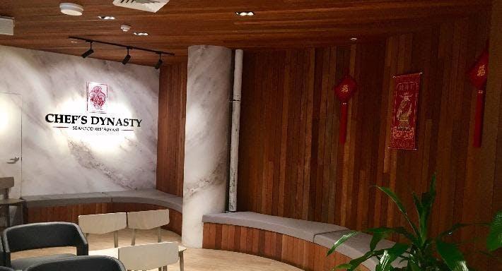 Chef's Dynasty Seafood Restaurant