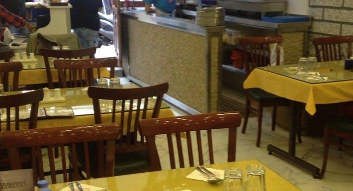 Orhan İskender Kebap Restaurant İstanbul image 2