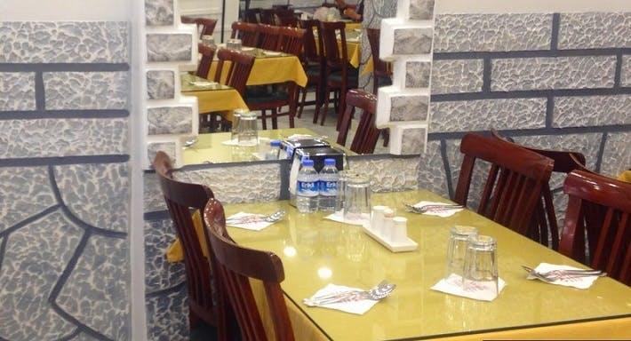 Orhan İskender Kebap Restaurant