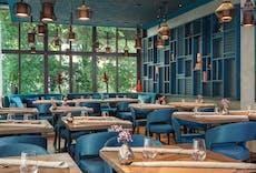 L'Amant Brasserie & Bar