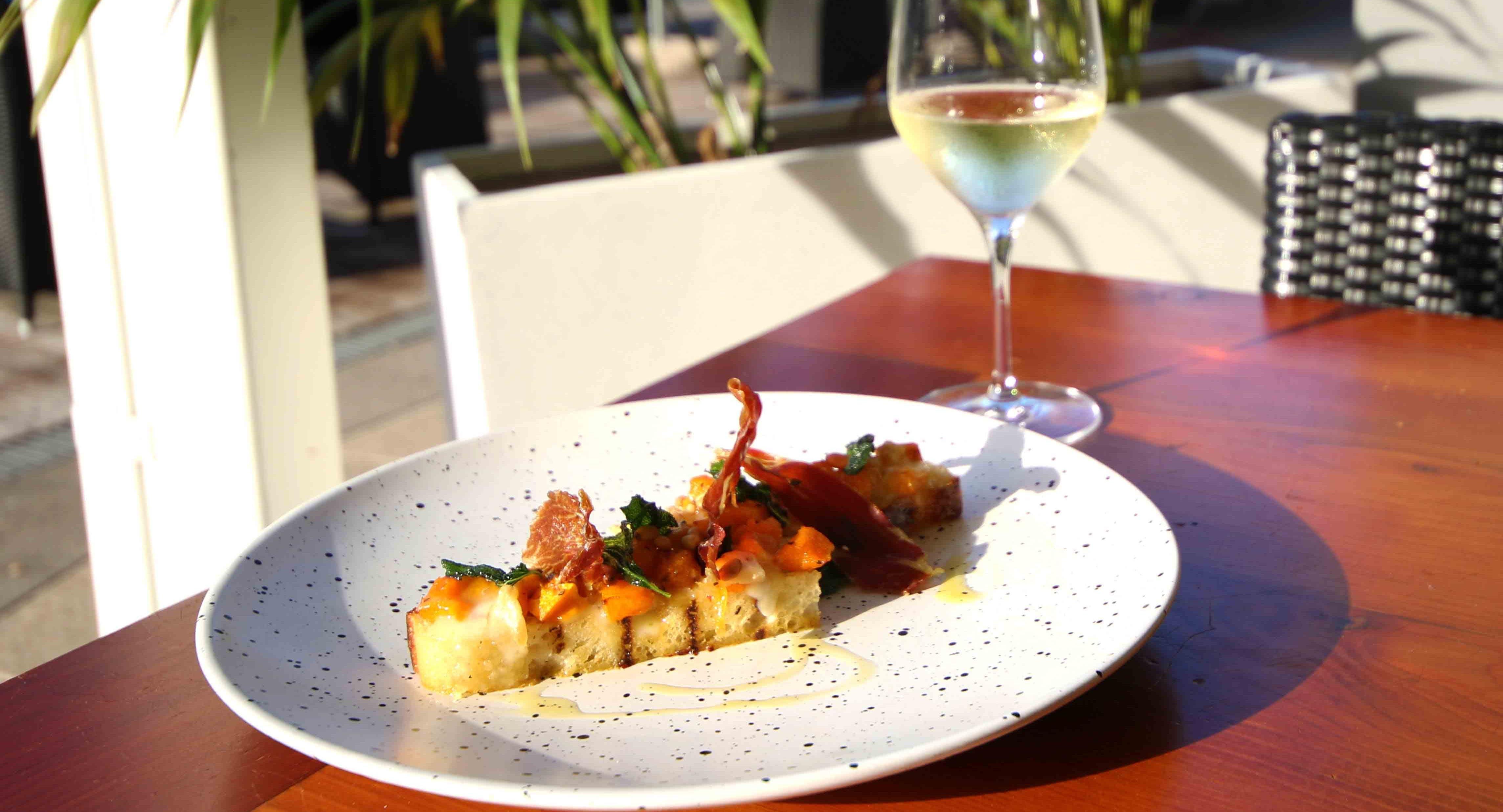 Photo of restaurant Laguna Blu Bar & Dining in Salamander Bay, Port Stephens