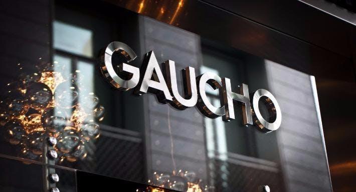 Gaucho - Charlotte Street