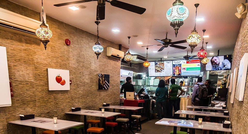 King Kebabs Singapore image 1