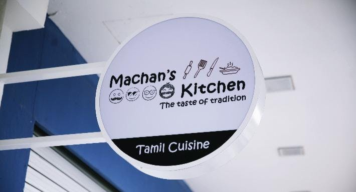 Machan's Kitchen Singapore image 2