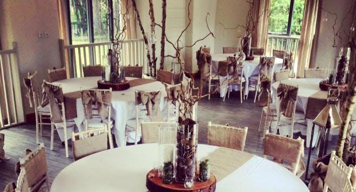 The Dining Room - Llanrhaeadr