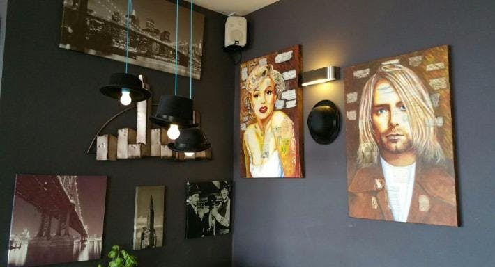 Arty's at Clarence Marina Gosport image 3