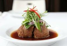 Restaurant Thai Nine in Mosman, Sydney