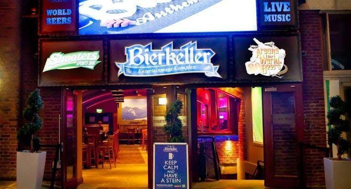 The Bierkeller - Manchester