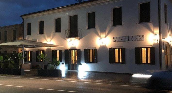 Alla Villa Fini Venezia image 1